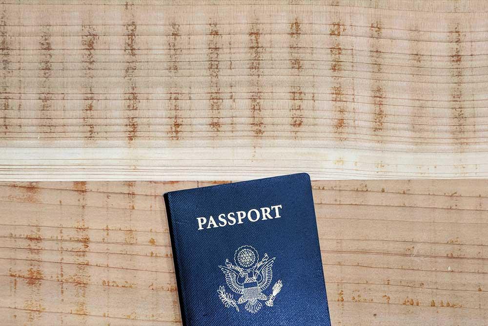 Passeport KBIS