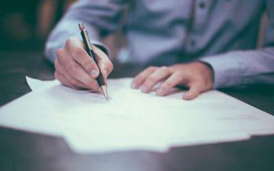 Les Centres de Formalités des Entreprises (CFE)